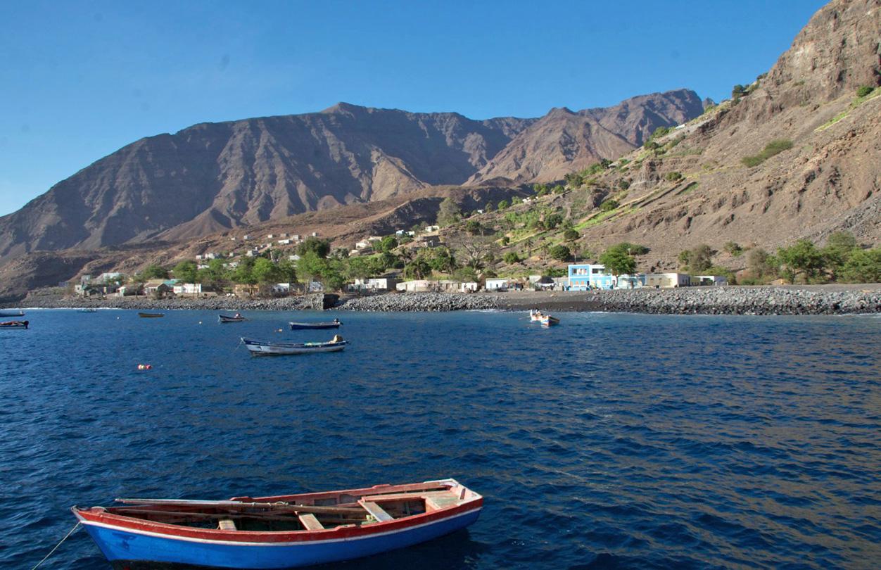 Cape Verde - 1