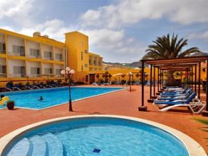 Hotel - Kap Verde